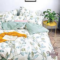 Постельное белье Вилюта сатин твил - 507 семейное