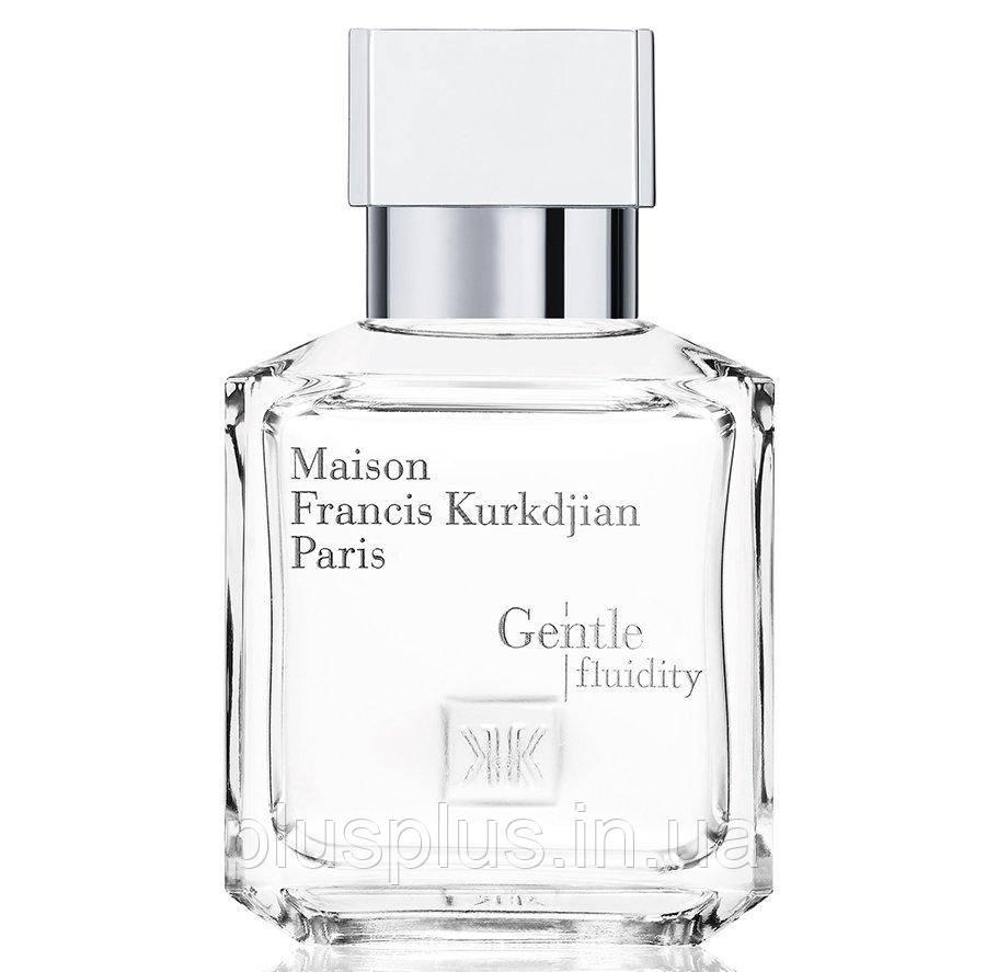 Парфюмированная вода  Gentle Fluidity Silver для мужчин и женщин  - edp 70 ml