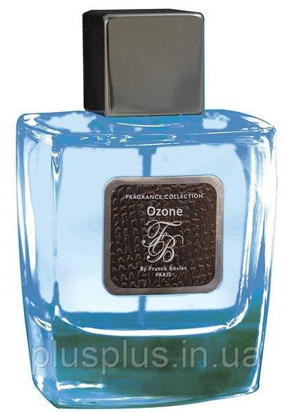 Парфюмированная вода Franck Boclet Ozone для мужчин и женщин  - edp 100 ml tester