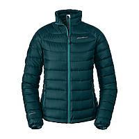 Куртка Eddie Bauer Downlight StormDown XS Зеленый 0963MED, КОД: 259739