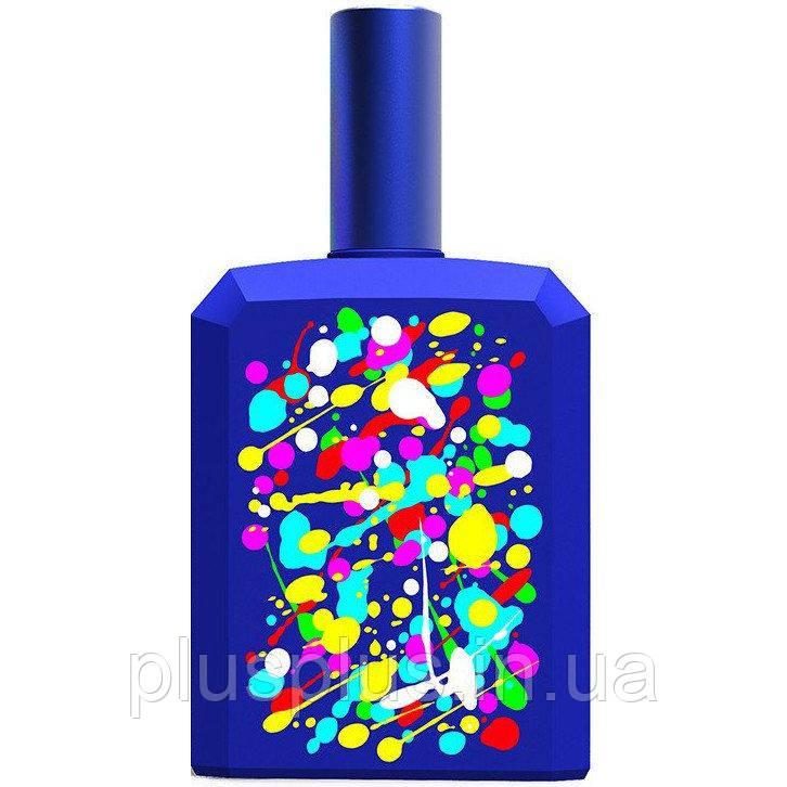 Парфюмированная вода Histoires de Parfums This Is Not a Blue Bottle 1.2 для мужчин и женщин  - edp 120 ml