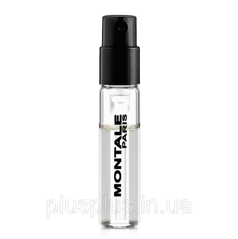 Парфюмированная вода  Leather Patchouli для мужчин и женщин  - edp 2 ml minispray