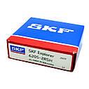 Подшипник SKF 205 2RS (фирменная упаковка), фото 2