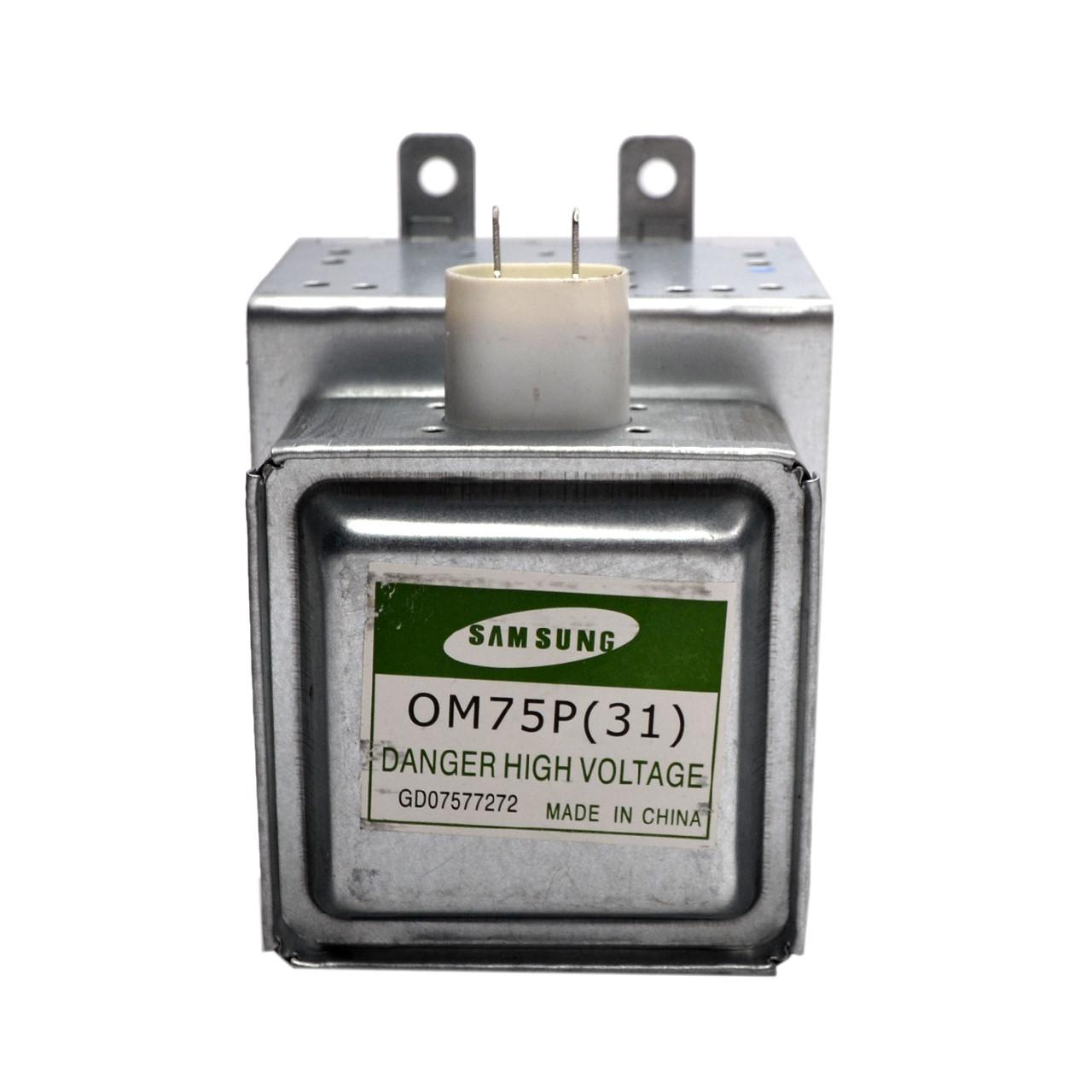 Магнетрон совместимый с Samsung OM75P(31)