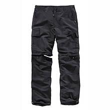 Брюки Surplus Outdoor Trousers Quickdry Schwarz L Черный 05-3605-03, КОД: 1381736
