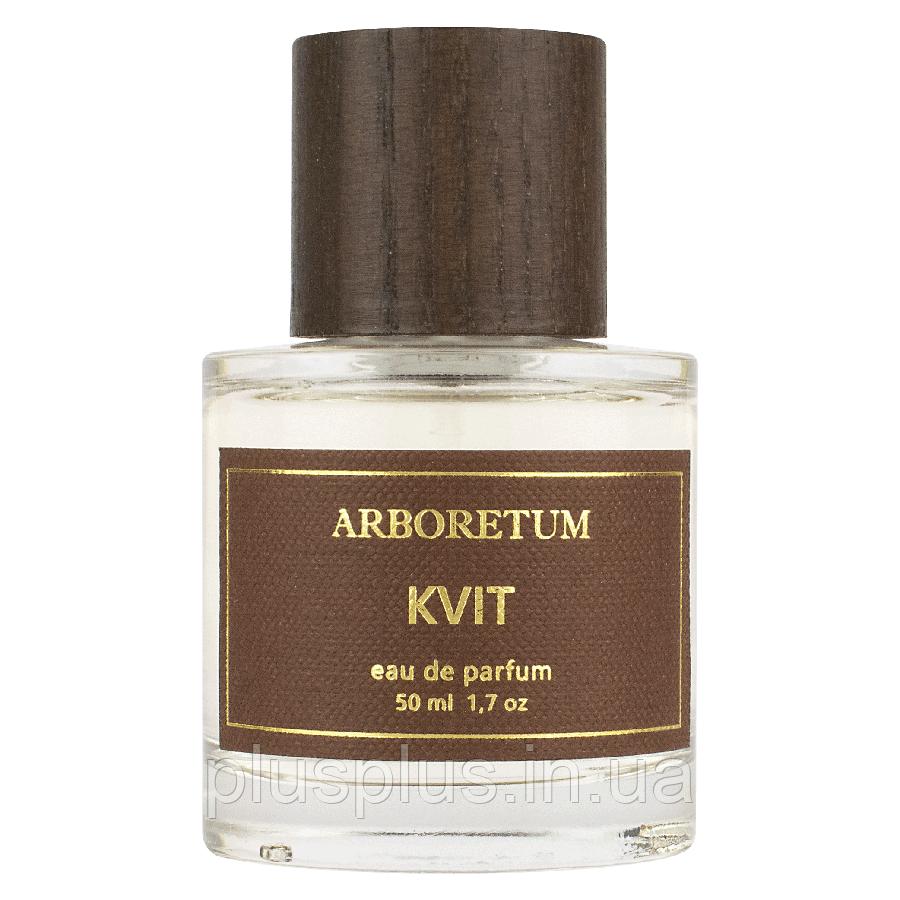 Парфюмированная вода Arboretum Kvit для мужчин и женщин  - edp 50 ml