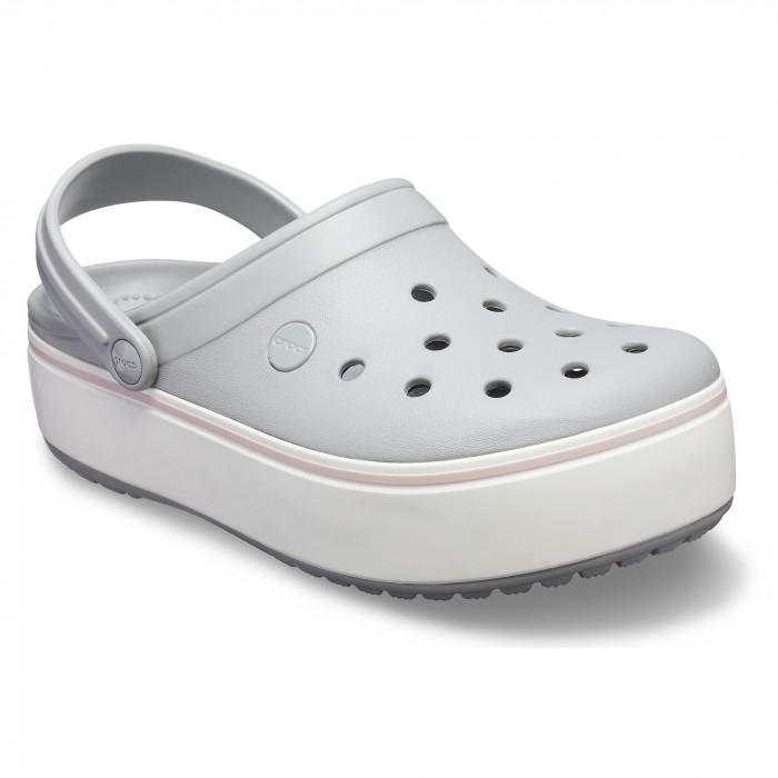 Крокси жіночі Crocs LiteRide™ Clog сині 36 р.