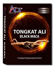 Tonkat Ali black maka - Средство от простатита (улучшение потенции)