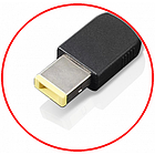 Блок питания к ноутбуку Lenovo ThinkPad 65W Slim AC Adapter, фото 3