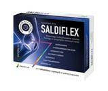 Гиалуроновая кислота Комплекс для суглобів і зв'язок Sandiflex укрепление суставов, хряща,  глюкозамин колаген, фото 4
