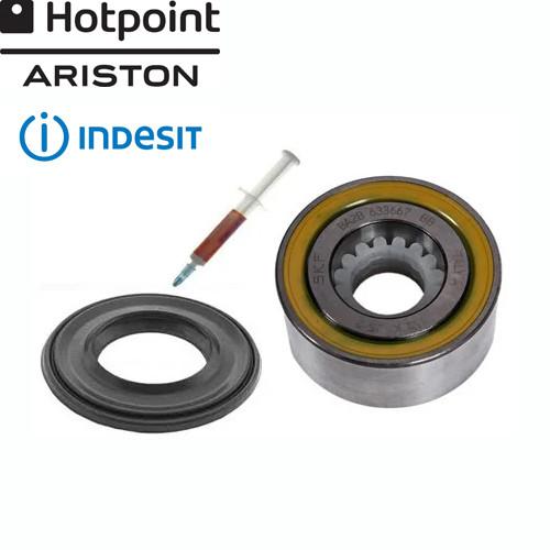 Подшипники для стиральных машин Ariston | Indesit (ремкомплект) AR001