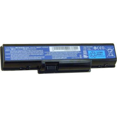 Аккумулятор для ноутбука Gateway Gateway AS09A61 4400mAh 6cell 11.1V Li-ion (A41857)