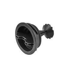 Фильтр (пробка) для стиральной машины LG 383EER2001B