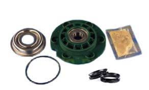 Блок - подшипник для стиральных машин Electrolux-Zanussi 4071424214