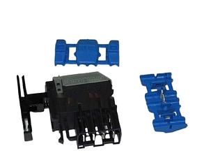 Кнопка сетевая для стиральных машин Whirlpool, Philips, Ignis, Bauknecht481227618276