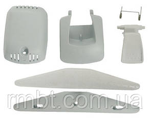Комплект защелки створок барабана стиральных машин Whirlpool  481231018843