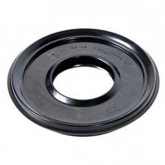 Сальник 40.2*80/95*10/15 для стиральных машин AEG | Electrolux | Zanussi 1242197000