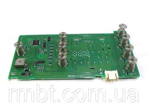 Модуль (плата управления) стиральной, сушильной машины Bosch | Siemens 644431