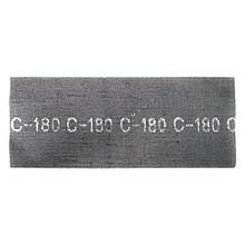 Сетка абразивная 105x280 мм, К60, 10 ед. INTERTOOL KT-6006