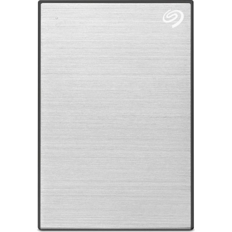 "Накопитель внешний HDD 2.5"" USB 1.0TB Seagate One Touch Silver (STKB1000401)"