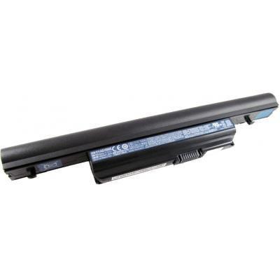 Аккумулятор для ноутбука Acer Acer AS10B31 6000mAh 6cell 11.1V Li-ion (A41497)