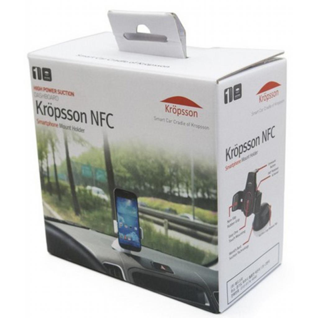 Універсальний автотримач Kropsson NFC (CRK4108)