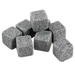 Камни для виски Whiskey Stones-2  | Охлаждающие  кубики, фото 2