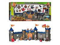 Замок пиратов фигурки аксессуары Keenway 10579