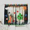 Пошив штор для детских садов, фото 3