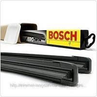 """Стеклоочистители Bosch 3397118936 Skoda Octavia A5 Audi A3 VW Golf 5 Jetta """"боковой штырь"""""""