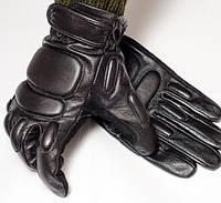 Тактические перчатки усиленные
