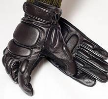 Тактичні рукавички посилені на утеплювачі пара