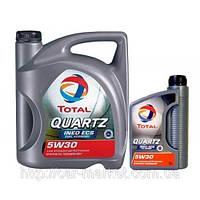Моторное масло Total Quartz INEO Long Life 504.00/507.00 5W30 5литров