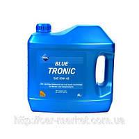 Моторное масло Aral Blue Tronic 10W40 4 литра