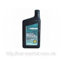 Моторное масло Mazda 5W30 USA 0.946ml