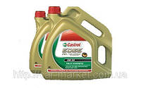 Моторное масло для двигателя Castrol (Кастрол) EDGE 0W30 A3/B4 4литра