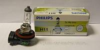 Лампы накаливания Philips H11 12362 LL (Long Life)