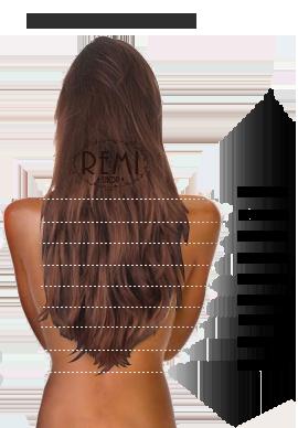 развиваются волосы рисовать