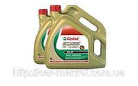Моторное масло для двигателя Castrol (Кастрол) EDGE 5W30 4литра