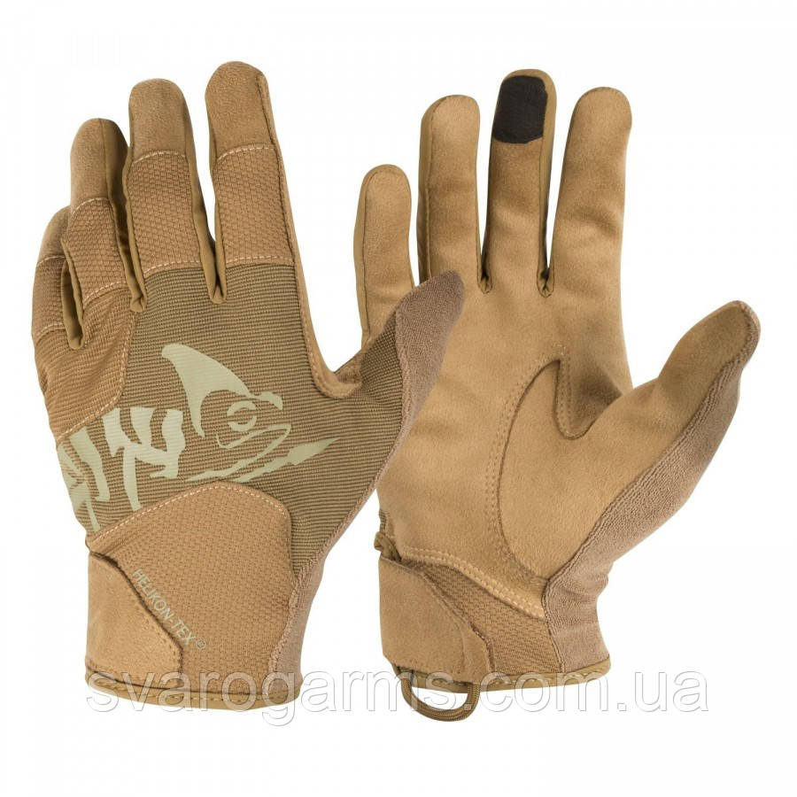 Рукавиці All Round Tactical Gloves