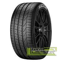 Летняя шина Pirelli PZero 295/40 ZR21 111Y XL