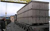 Грузоперевозки тяжеловесных грузов
