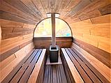 Услуги термообработки древесины, термосушка, фото 7