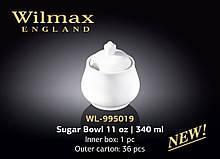 Сахарница WILMAX 340 мл. WL-995019