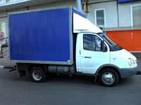 Перевозки Газелями сборных грузов