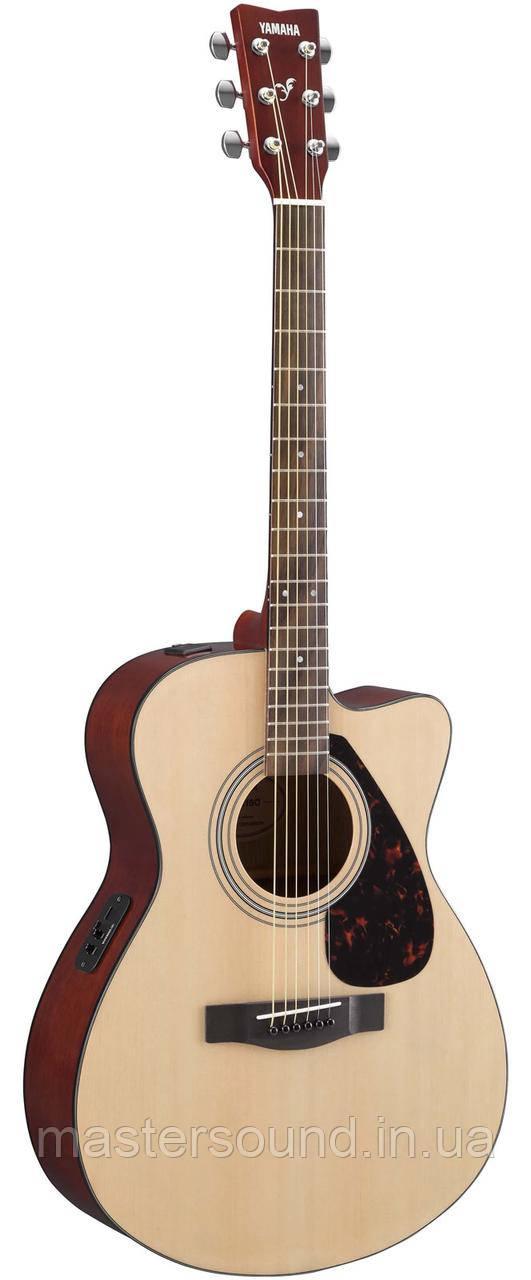 Электро-акустическая гитара Yamaha FSX315C (Natural)