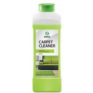 """Очиститель ковров GRASS """"Carpet Cleaner"""" 1л 215100"""