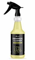 Очисник салону GRASS Universal-cleaner 1л з проф. тригером 110213