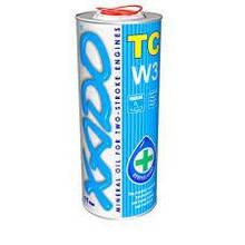 Масло XADO 2T TC W3 ж/б 1л XA 20117