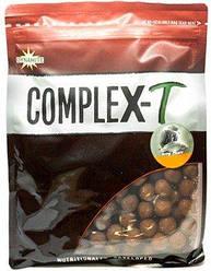 Бойлы тонущие Dynamite Baits CompleX-T Shelf Life 12 мм 1 кг